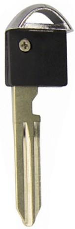 Штатный ключ Nissan