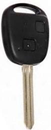 Штатный ключ Toyota