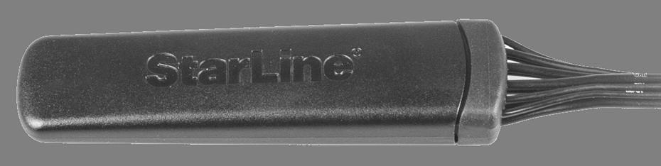 Реле блокировки StarLine R4