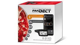 pandect X3110