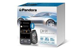 pandora dx91
