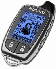 Брелок Alligator TD-350
