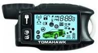 Брелок Tomahawk 9.5