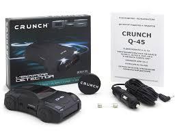 Crunch Q45 STR