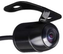 Накладная камера переднего вида