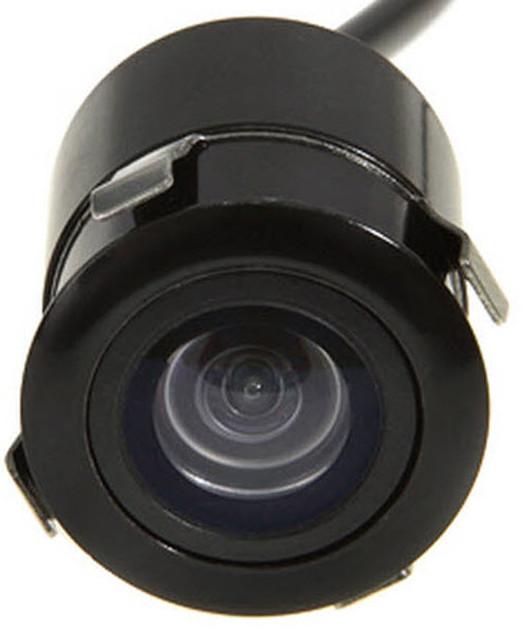 Передняя врезная камера