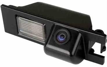 Камера в подсветку