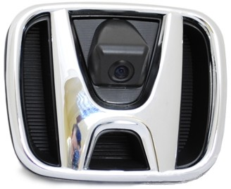 Камера переднего вида Honda