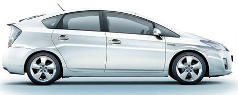 Русификация и адаптация Toyota Prius 30