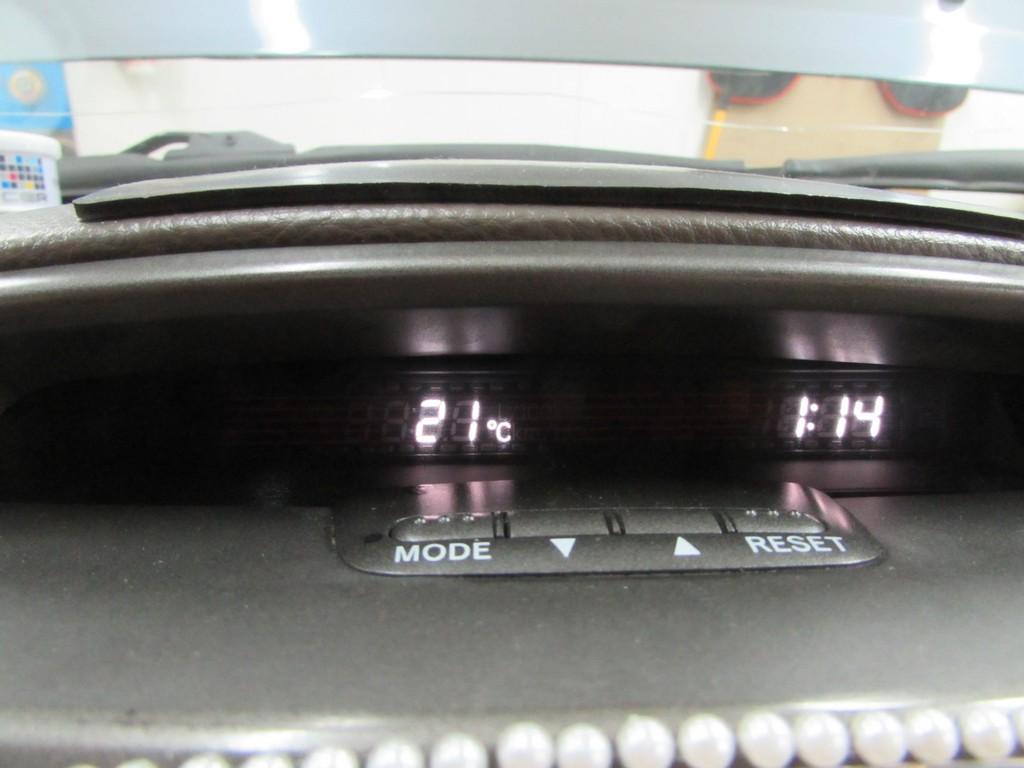 Меняем мили на километры Lexus GX470